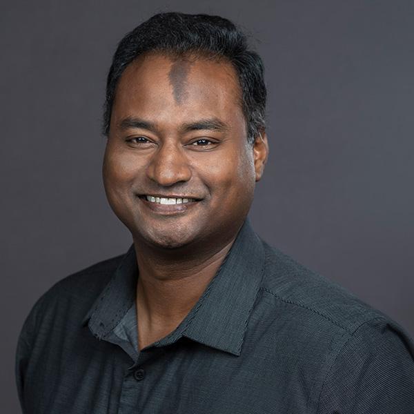 Jason Gupta